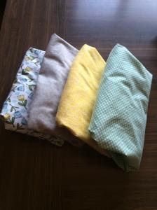 cradle sheets