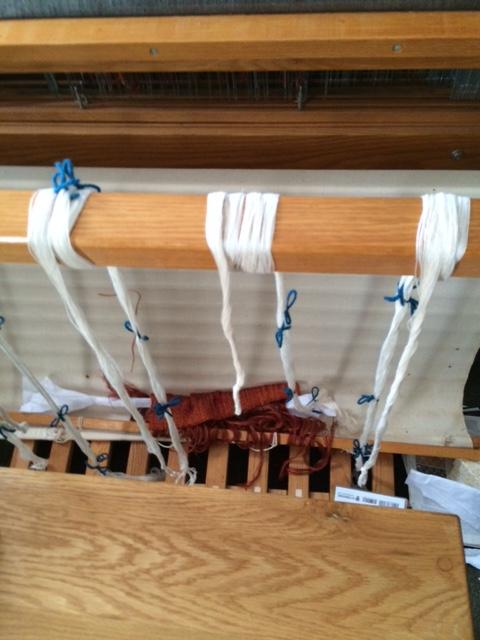 loom knots
