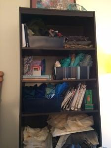 bookshelf part 3