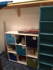 closet organized 1
