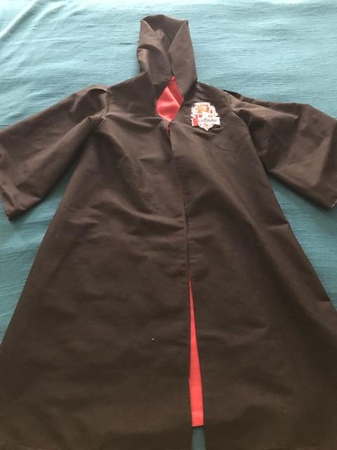Harry robe 2